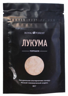 Royal Forest лукума (50 г)